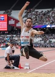 20.07.2019.IAAF Diamond League, London (GBR) Muller Anniversary Games. London Stadium, London