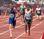20.07.2019.IAAF Diamond League, London (GBR) Muller Anniversary Games. London Stadium, London