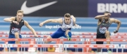 Andrew Pozzi wins 60 Mtr hurdles at Muller Grand prix 2017