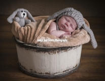 Newborn baby boy from studio session at Image and Events Peterborough