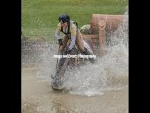 Burghley Horse Trials equestrian