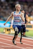 16.07.2017 World ParaAthletics Championships, London 2017 Sunday 16th July