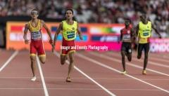16.07.2017 World ParaAthletics Championships, London 2017 Sunday 16th July