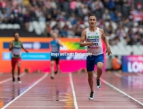 22.07.2017 World ParaAthletics Championships, London 2017 Saturday 22nd July 2017